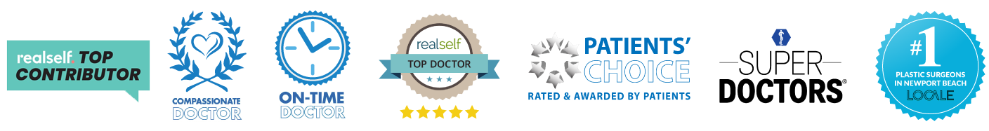 Award Winning Plastic Surgeons in Orange County
