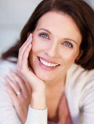 Injectable Fillers for Women