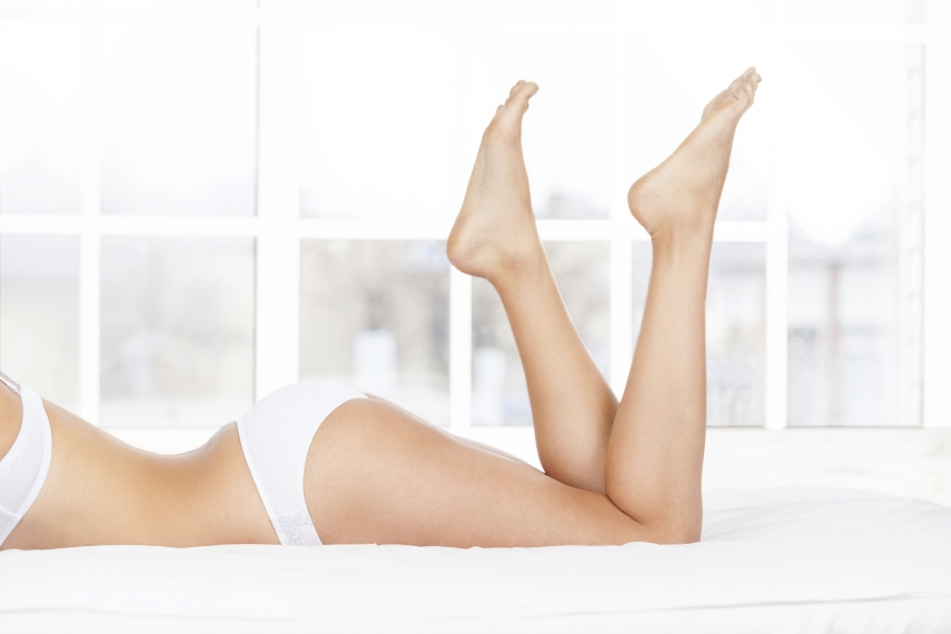 What You Should Know About Spider Veins