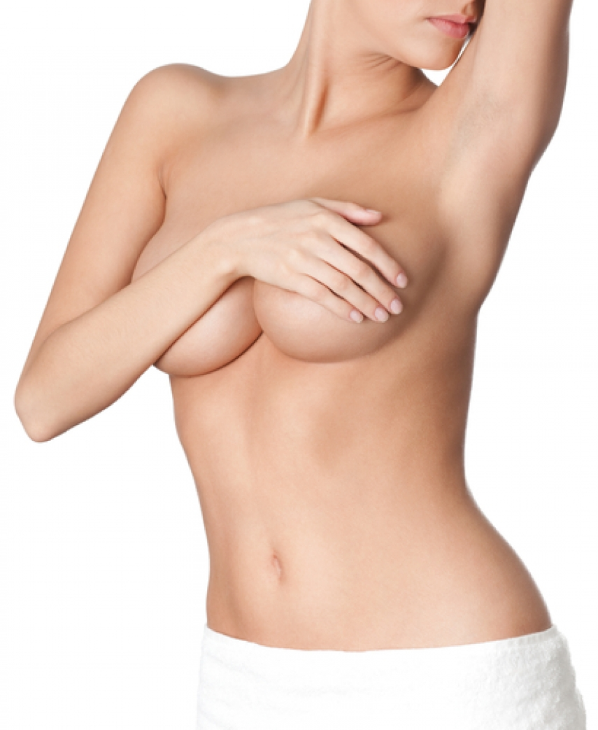 Plastic Surgery After Mastectomy