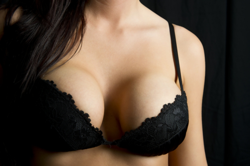 Breast Lift or Implants or Both?