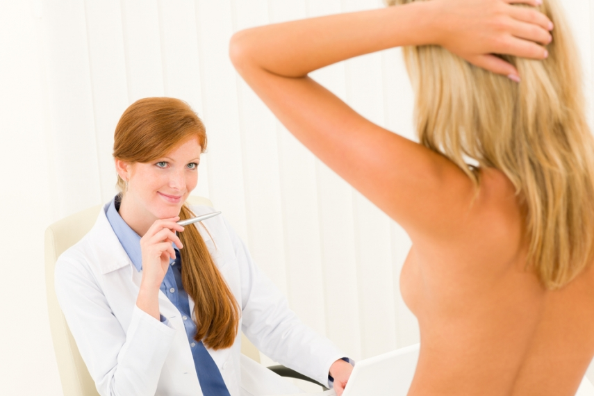 Your Breast Augmentation: What To Expect